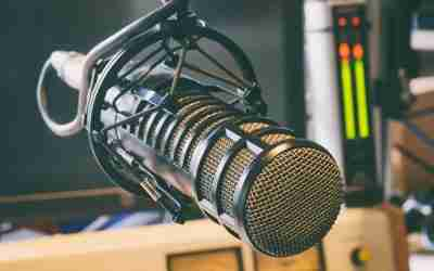 """Tune Into """"Justice Matters,"""" Our New Monthly Radio Segment"""